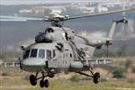 Rơi trực thăng Ấn Độ, 7 binh sĩ thiệt mạng