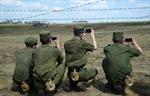 Quân nhân Nga đối mặt với lệnh cấm chụp selfie, đăng mạng xã hội
