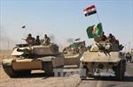 Quân đội Iraq chuẩn bị tấn công giải phóng khu vực Tây tỉnh Anbar