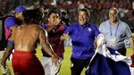 Phấn khởi đội nhà vào World Cup 2018, Tổng thống Panama cho cả nước nghỉ