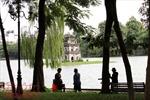 Vận động bình chọn Hà Nội là 1 điểm đến thành phố hàng đầu thế giới 2018