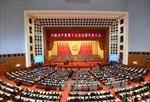 Điện mừng nhân dịp Đại hội lần thứ 19 Đảng Cộng sản Trung Quốc
