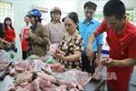 Lo ngại an toàn dịch bệnh khi thực hiện cấp đông thịt lợn