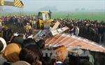 Tai nạn giao thông làm nhiều người chết tại Pakistan và Ấn Độ