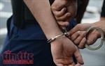 Quảng Ninh: Truy tố hai bị can táo tợn cướp giật túi xách của phụ nữ