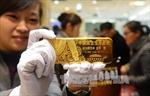 Hai nhân tố chính chi phối thị trường vàng thế giới tuần qua