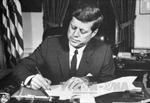 Mỹ tiếp tục công bố nhiều chi tiết chưa từng được biết tới về vụ ám sát John F. Kennedy