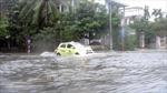 Tiếp tục hoãn trận Quảng Nam FC - Than Quảng Ninh do bão