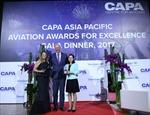Hãng hàng không của năm tại khu vực Châu Á – Thái Bình Dương