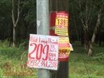 Tràn lan rao bán đất nền trái phép trên mạng xã hội ở Đồng Nai