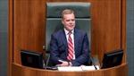 Chủ tịch Hạ viện Australia vui mừng về sự phát triển mối quan hệ với Việt Nam