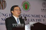 Thay đổi thành viên Ủy ban Quốc gia về Chính phủ điện tử