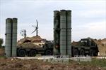 Thổ Nhĩ Kỳ hoàn tất mua tên lửa S-400 của Nga