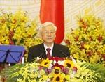 Tổng Bí thư, Chủ tịch nước sẽ thăm hữu nghị chính thức Lào, thăm cấp nhà nước Campuchia