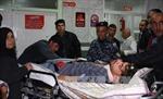 Động đất 7,3 độ Richter ở biên giới Iran-Iraq, ít nhất 386 người thương vong