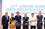 Thủ tướng Nguyễn Xuân Phúc dự Phiên khai mạc Hội nghị Cấp cao ASEAN lần thứ 31