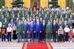 Chủ tịch nước gặp mặt đại biểu chương trình Chia sẻ cùng thầy cô