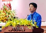 Đồng chí Phạm Hồng Sơn tái đắc cử Bí thư Thành Đoàn TP. Hồ Chí Minh khóa X