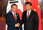 Trung Quốc, Hàn Quốc hy vọng nhanh chóng bình thường hóa quan hệ
