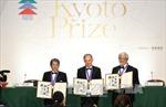 Giải thưởng quốc tế Kyoto: Tôn vinh những công trình nghiên cứu đóng góp lớn cho nhân loại