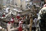 530 người đã chết vì động đất ở biên giới Iran-Iraq