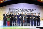 Vững bước xây dựng Cộng đồng ASEAN hướng tới người dân