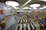 Hạ viện Nga 'cấm cửa' đối với các phóng viên Mỹ