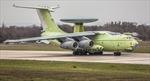 Nga đang thử nghiệm 'radar bay'A-100