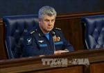 Nga không chạy đua ngân sách quốc phòng với Mỹ và NATO