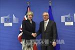 EU và Anh sẽ bắt đầu đàm phán thương mại vào tuần tới