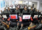 Nga và Trung Quốc tập trận phòng thủ tên lửa