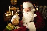 Phát hiện mảnh xương chậu chứng minh ông già Noel là có thật?