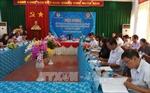 Tạo thuận lợi thương mại khu vực Tam giác phát triển Campuchia - Lào - Việt Nam