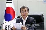 EU, Hàn Quốc cam kết về thương mại tự do và hòa bình trên Bán đảo Triều Tiên