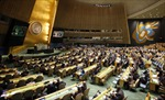 Điểm tên những nước 'yếu thế' trước đe dọa của Mỹ khi bỏ phiếu về Jerusalem