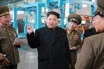Triều Tiên sẽ chịu đối thoại với Mỹ trong năm 2018?