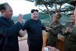 Mỹ trừng phạt 'bộ đôi tên lửa' của nhà lãnh đạo Kim Jong-un