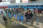 Cảng hàng không Nội Bài được quốc tế công nhận là sân bay chống dịch an toàn