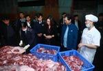 Lập 6 đoàn kiểm tra an toàn thực phẩm dịp Tết Nguyên đán 2018
