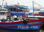 Nghiên cứu, ứng dụng thông tin và định vị phục vụ phát triển kinh tế biển