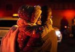 Hiện trường ám ảnh vụ cháy kinh hoàng, hàng chục người thương vong ở New York