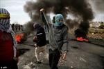 56 người Palestine bị thương trong các vụ đụng độ mới với quân đội Israel