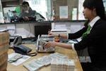 Huy động vốn tại TPHồ Chí Minh đảo chiều sau 2 tháng tăng trưởng âm