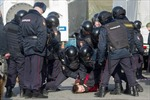Kyrgyzstan phá âm mưu tấn công dịp năm mới 2018