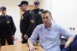 Bầu cử Tổng thống Nga 2018: Tòa án Tối cao bác kháng cáo của thủ lĩnh đối lập