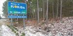 Mỹ: Bang Florida lần đầu có tuyết rơi sau gần 30 năm