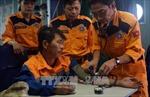 Đà Nẵng: Lai dắt tàu bị nạn cùng 4 thuyền viên về đất liền an toàn