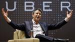 Người đồng sáng lập bán 1/3 cổ phần tại Uber