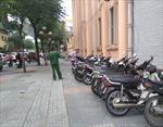 TP Hồ Chí Minh đã nhận được đơn từ chức của ông Đoàn Ngọc Hải