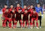 VCK U23 châu Á 2018: AFC đánh giá cao đội tuyển Việt Nam